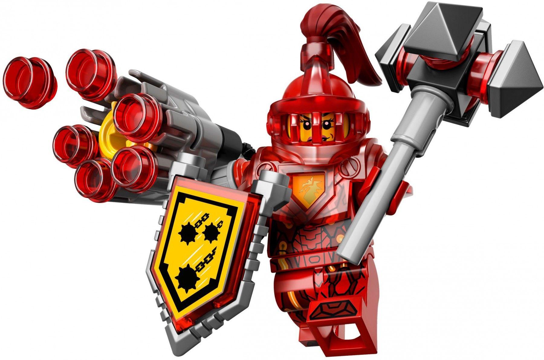 Lego Nexo Knights Ultimate Prinses Macy 70331 Lego Ideeen Lego Lego Duplo