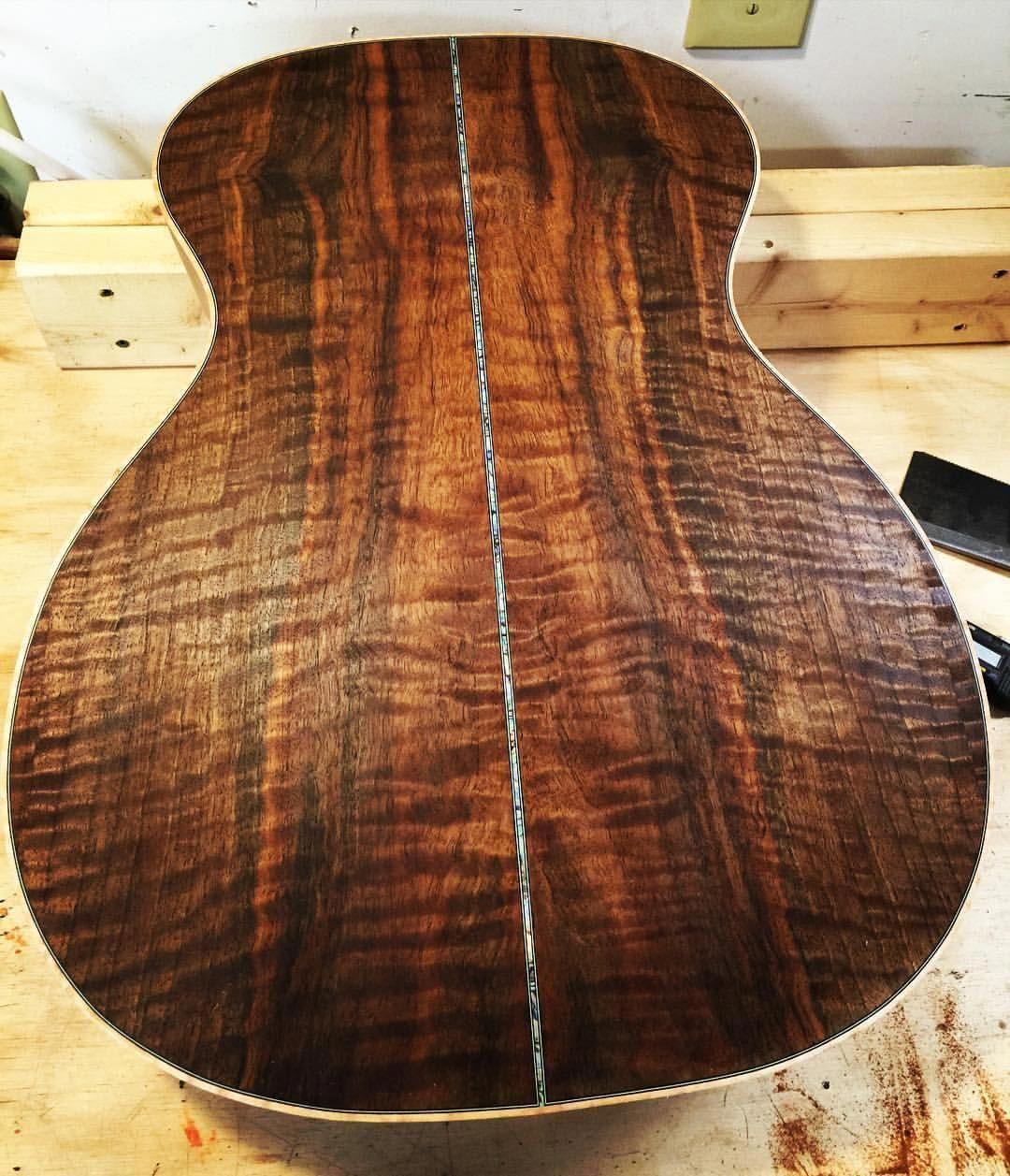 Small Jacaranda Tattoo: Quality Acoustic Guitars #acousticguitars