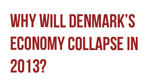 Could It Be The Weather Denmark Economy The European Union Economy