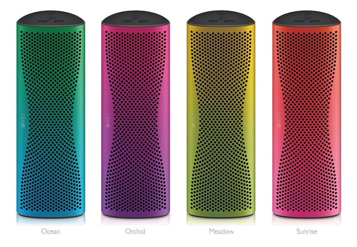 Image result for kef muo Kef, Jbl speaker, Jbl pulse