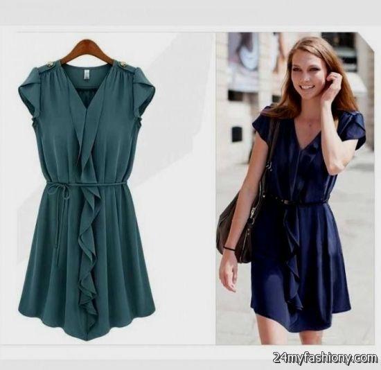 casual summer dresses 2016-2017 » B2B Fashion | Stitch Fix Fashion ...