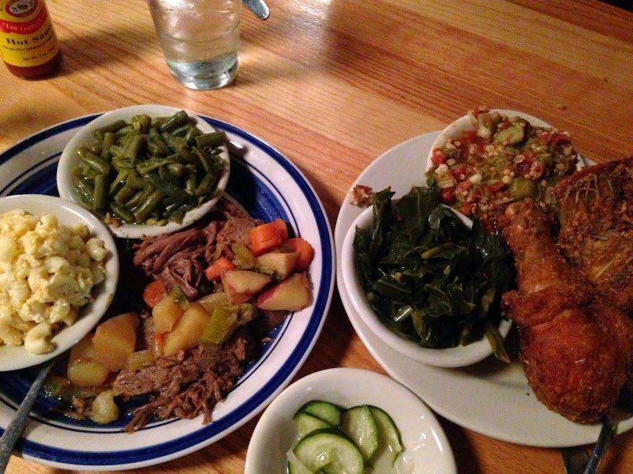 Charleston sc soul food food charleston
