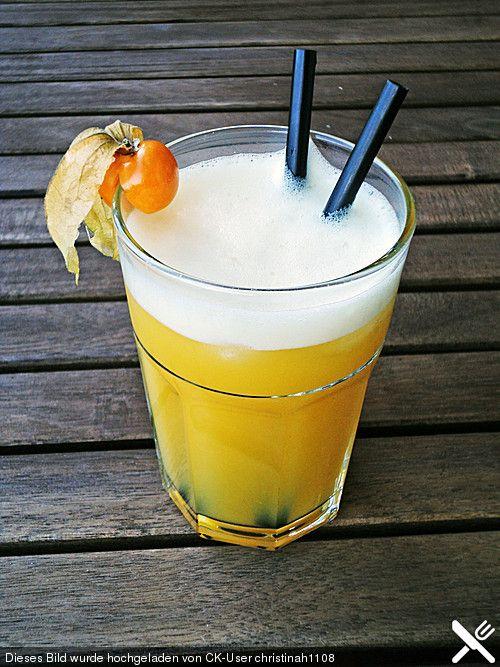 Solero - Cocktail (Rezept mit Bild) von svenjahasti | Chefkoch.de #cocktails