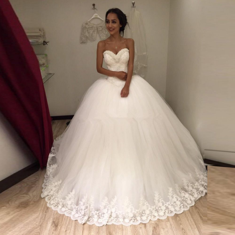 Click to buy ucuc long wedding dresses off shoulder bridal gowns