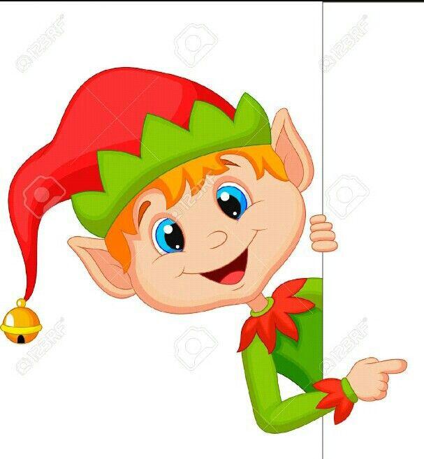 Pin By Laurence Fabiani On Window Painting Ideas Elf Cartoon Christmas Elf Elf Images