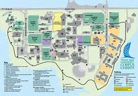 texas a m corpus christi campus map Image Result For Millersville University Campus Map Campus Map