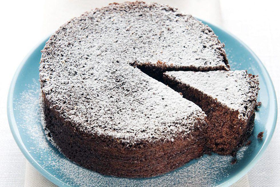 Torta Al Cioccolato Morbida Ricetta Cucina Biscotti Recipes E