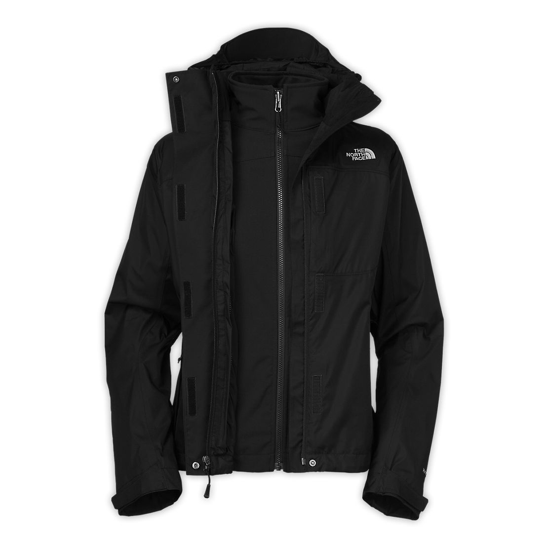 bf8a9d77f aliexpress the north face phere 3 in 1 triclimate jacket mens uk ...