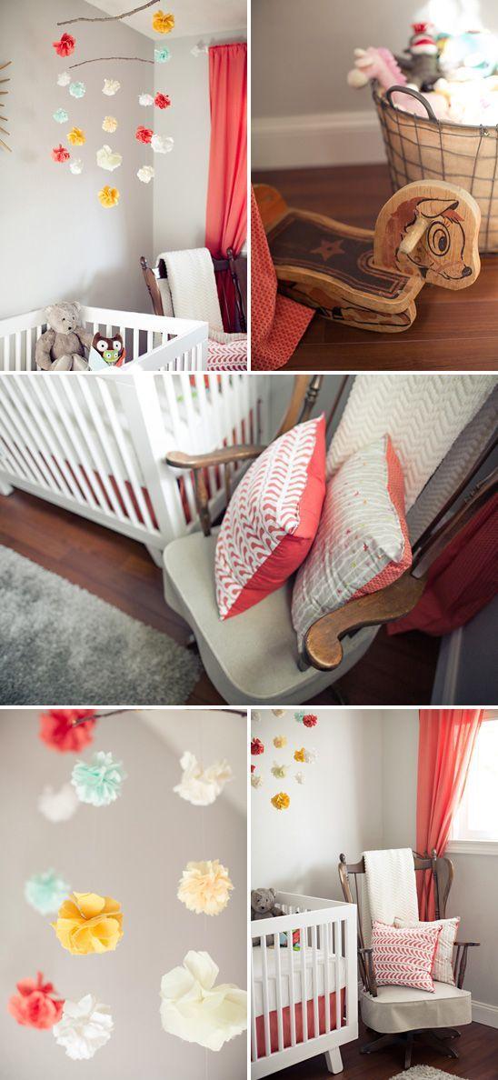 Les Plus Belles Decorations De Chambre De Bebe Decoration Chambre Bebe Chambre Bebe Meuble Chambre Bebe Minnie
