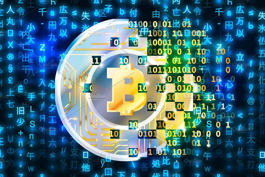 Cryptocurrency mining on matrix Buy bitcoin, Bitcoin