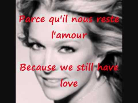 Ce Soir Tonight Annie Villeneuve English Translation French