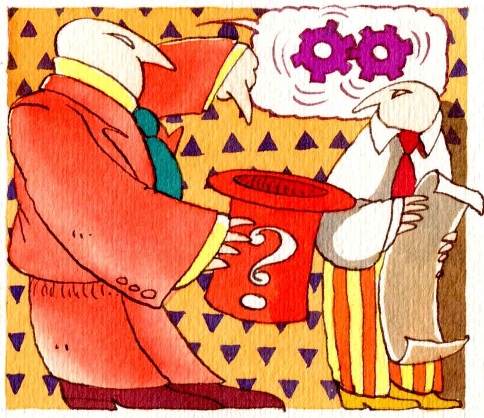 Ilustração Exame.