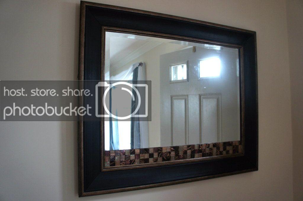 Diy how to fix a cracked mirror mirror broken mirror
