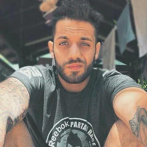 """""""Uomini e Donne: qualche curiosità su Gianmarco Valenza http://www.sologossip.com/2015/09/16/uomini-e-donne-qualche-curiosita-su-gianmarco-valenza/"""