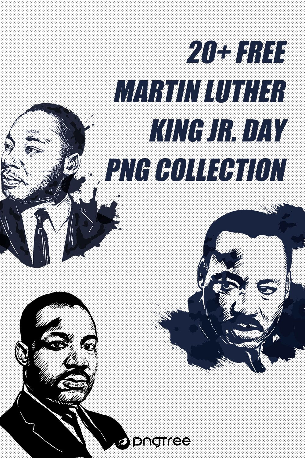 Martin Luther King Jr Day In 2021 Martin Luther King Jr Free Graphic Design Cute Comics