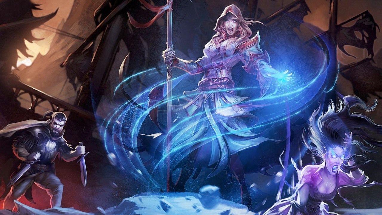 Make Custom RPG Campaigns in Divinity Original Sin 2