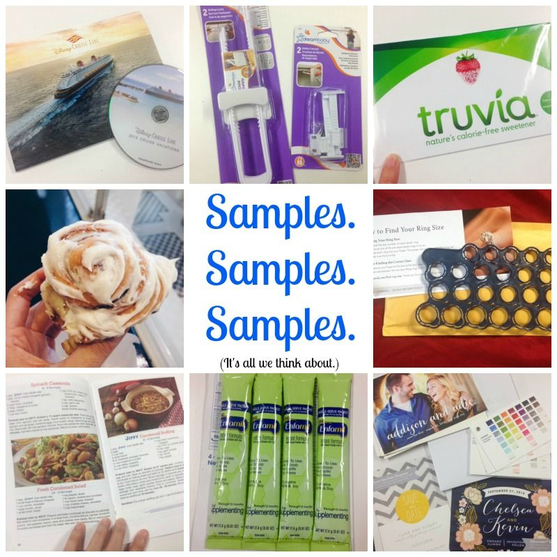 Can You Really Get Free Samples In The Mail Freebies