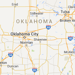 RV Camping in Oklahoma: The Complete Beginner's Guide | Rv ...