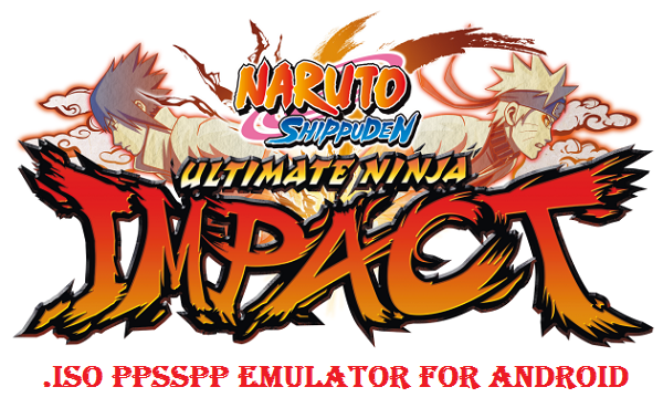 download iso ppsspp game naruto