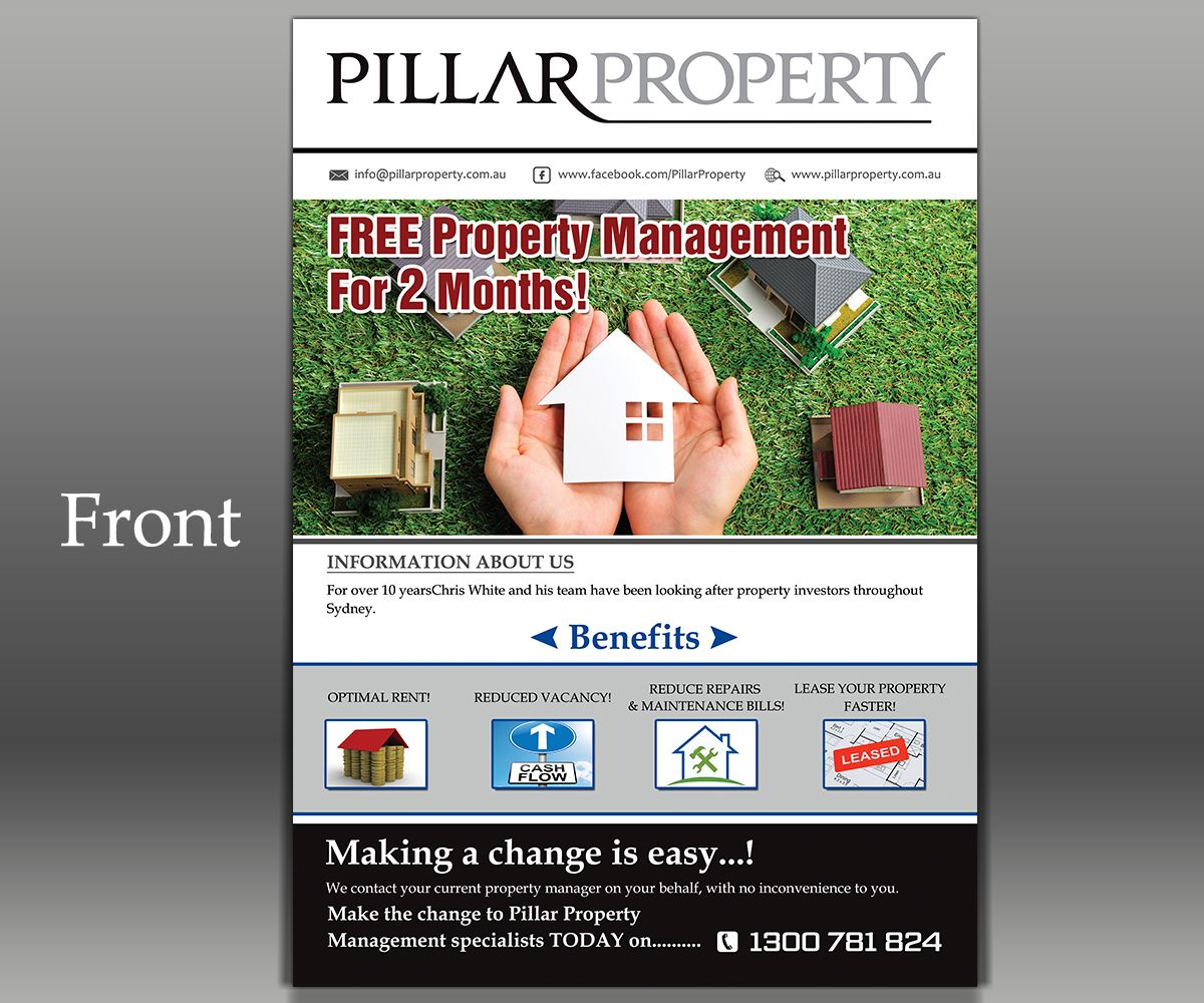 Image Result For Property Management Flyer Template Property