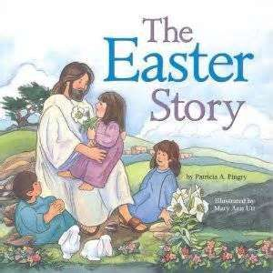 Image search results for religious easter books for preschool explore easter basket ideas easter baskets and more negle Image collections
