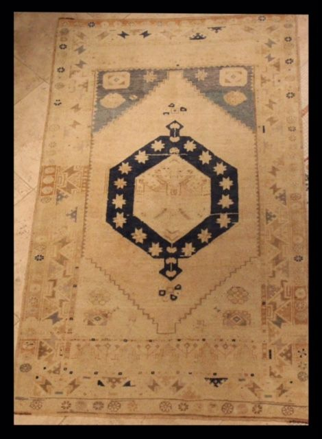 Old Turkish Washed Out Look Oriental Rug Cleaning Caucasian Rug Turkish Rug
