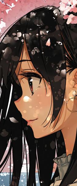 خلفيات انمي للجوال عالية الدقة صور انمي منوعة بدقة Fhd In 2021 Anime Wallpaper Anime Art