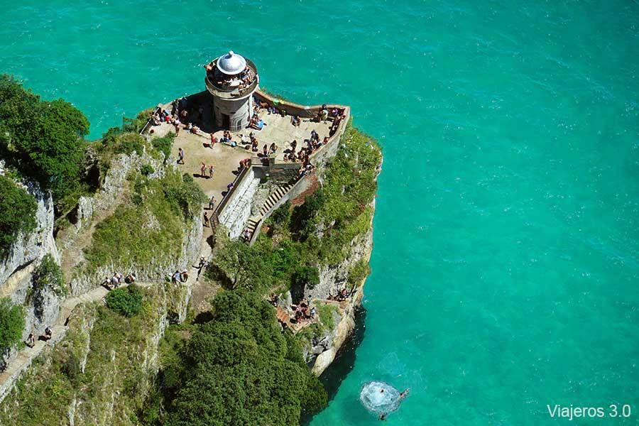 Cómo Llegar Al Faro Del Caballo De Santoña En Barco O Ruta De Senderismo Sitios Para Viajar Viajes Lugares Increibles