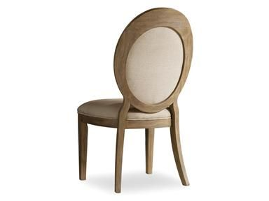 For Furniture Corsica Oval Back Side Chair 5180 75412 And Other Dining Room Chairs At Ennis Fine In Boise Id Reno Nv