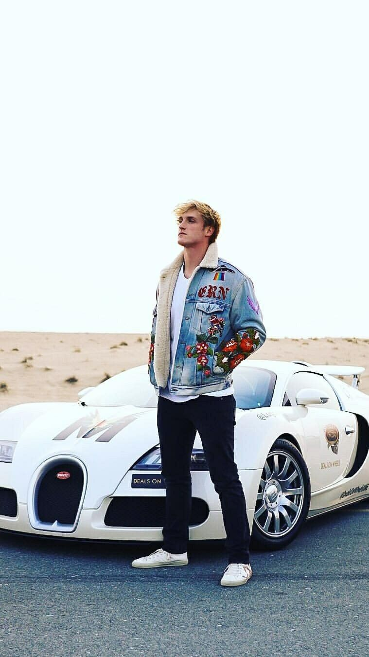Logan paul wallpaper logan en 2018 pinterest - Jake paul wallpaper for phone ...