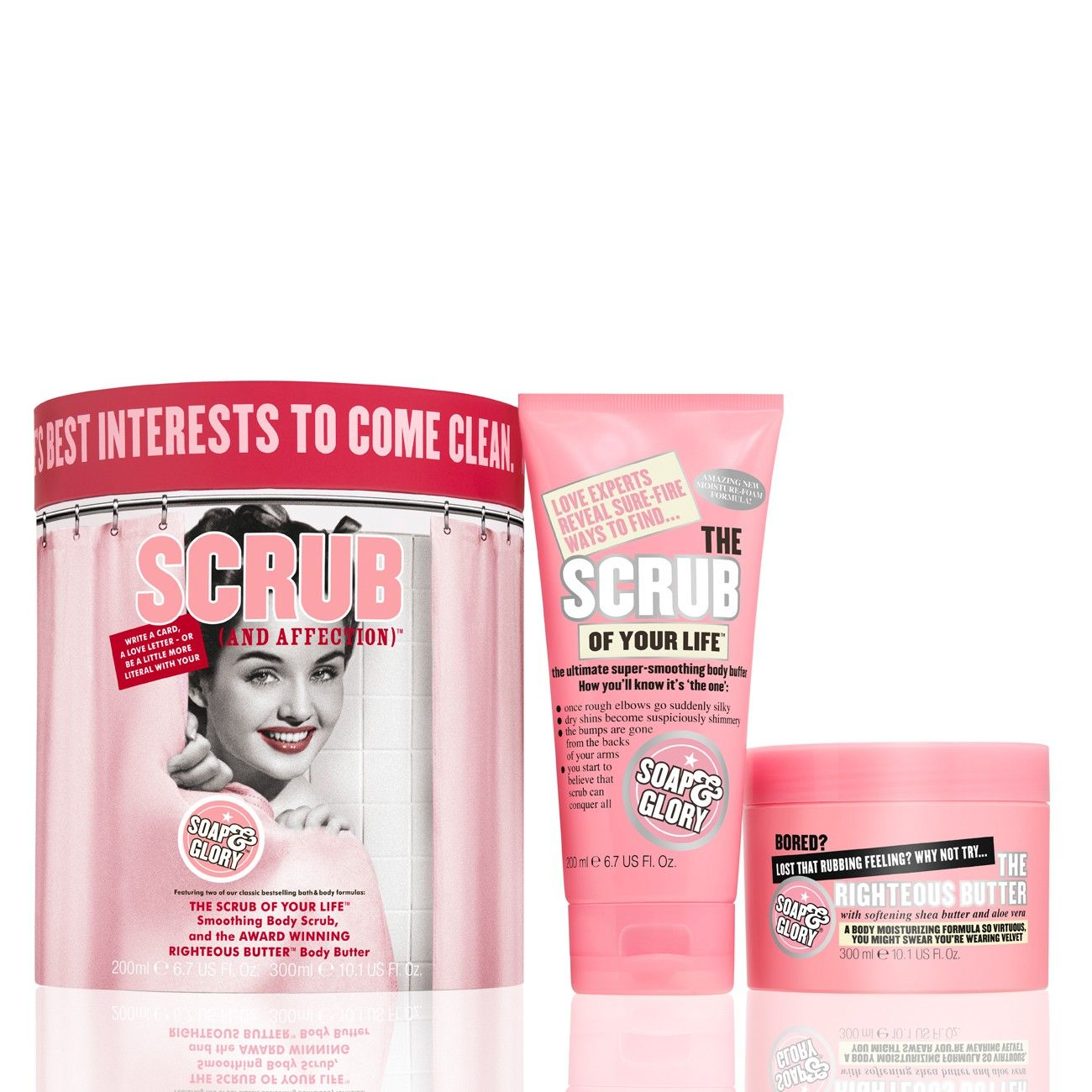 I LOVE S&G! IHEARTSOAPANDGLORY Soap and glory, Skin