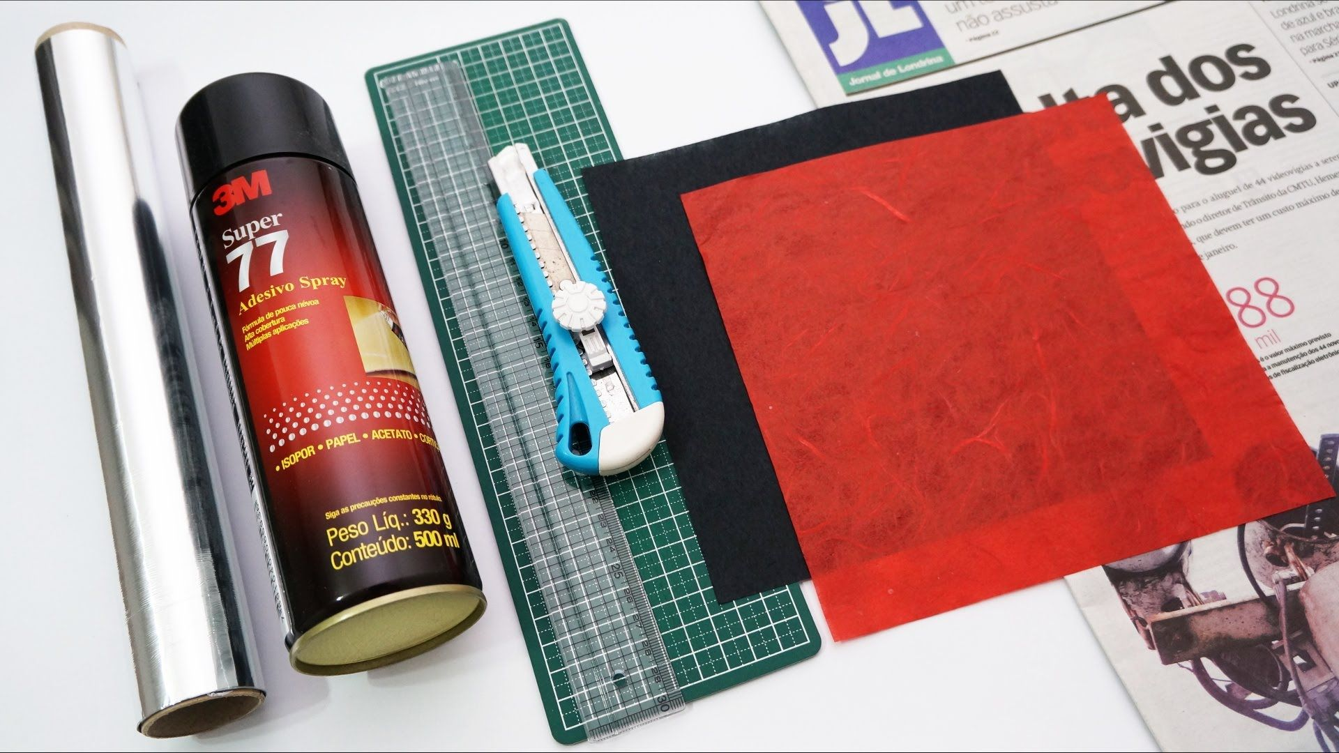 How To Make Tissue Foil Paper Origami Tip 4 Foil Paper Origami How To Make Origami