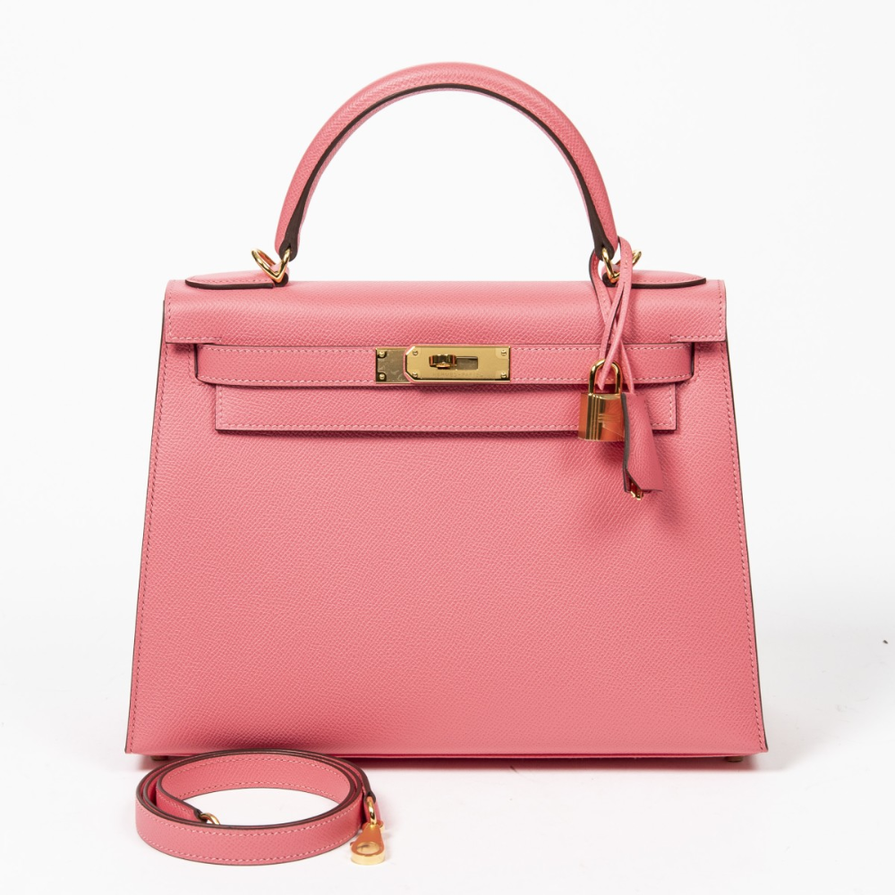 Online Auction 22 29 July 2020 10 00 Am Edt New York In 2020 Hermes Kelly Bag Kelly Bag Hermes Kelly