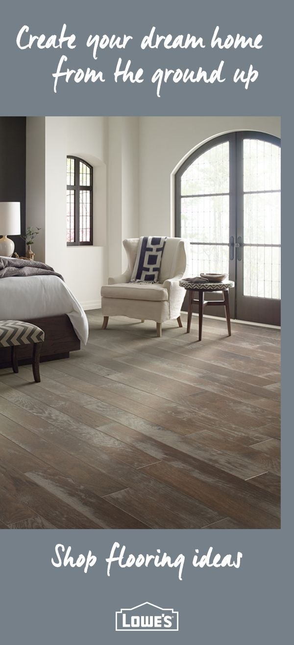 Refresh Your Home From The Ground Up With Stylish Flooring