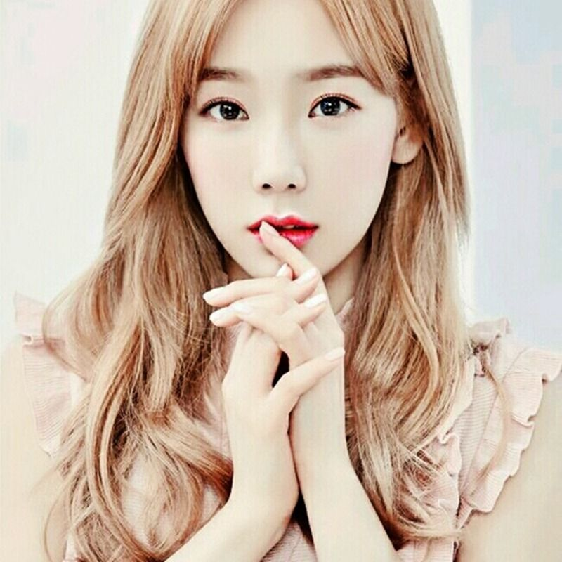 Snsd Taeyeon Icons 1 Twitter Pinterest Icons And