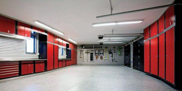 22 Amazing Garage Organization Design Ideas With Images