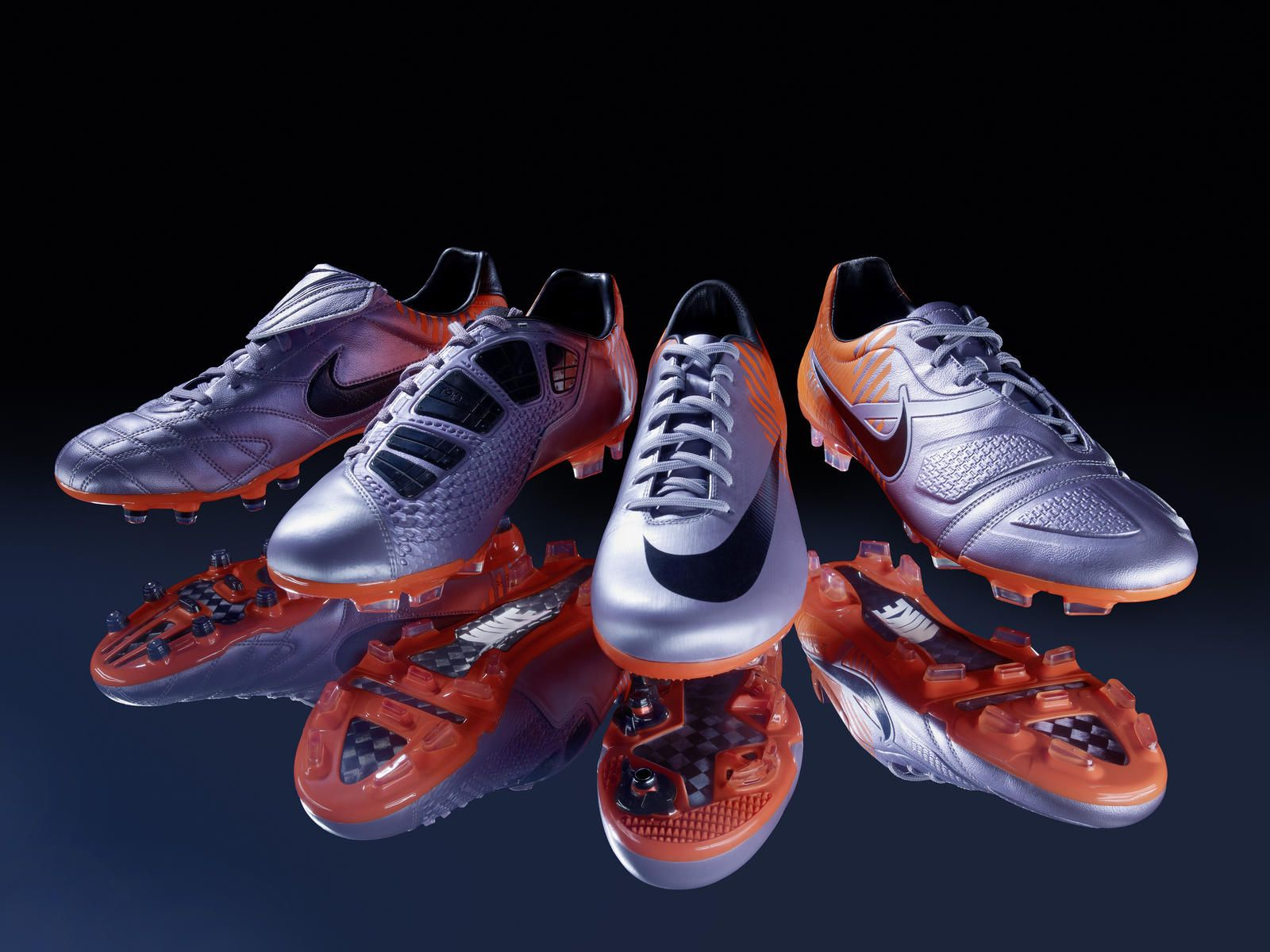 The Definitive History Of Nike In Football Soccer Boots Nike Shoes Outfits Casual Shoes Outfit
