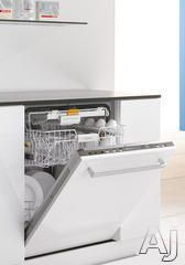 Miele G5670scvi Fully Integrated Dishwasher With 8 Wash Programs 3d Cutlery Tray Sensordry Cleanair Drying Turbo Mode Intensive Mode Q4 Acoustics And Cust Integrated Dishwasher Fully Integrated Dishwasher Cutlery Tray