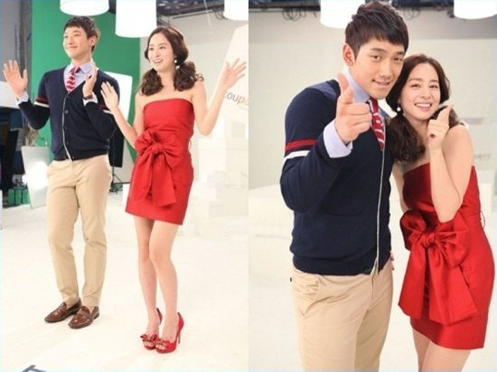 Singer Rain Baptized In To Catholic Faith Koogle Tv Kim Tae Hee And Rain Kim Tae Hee Singer