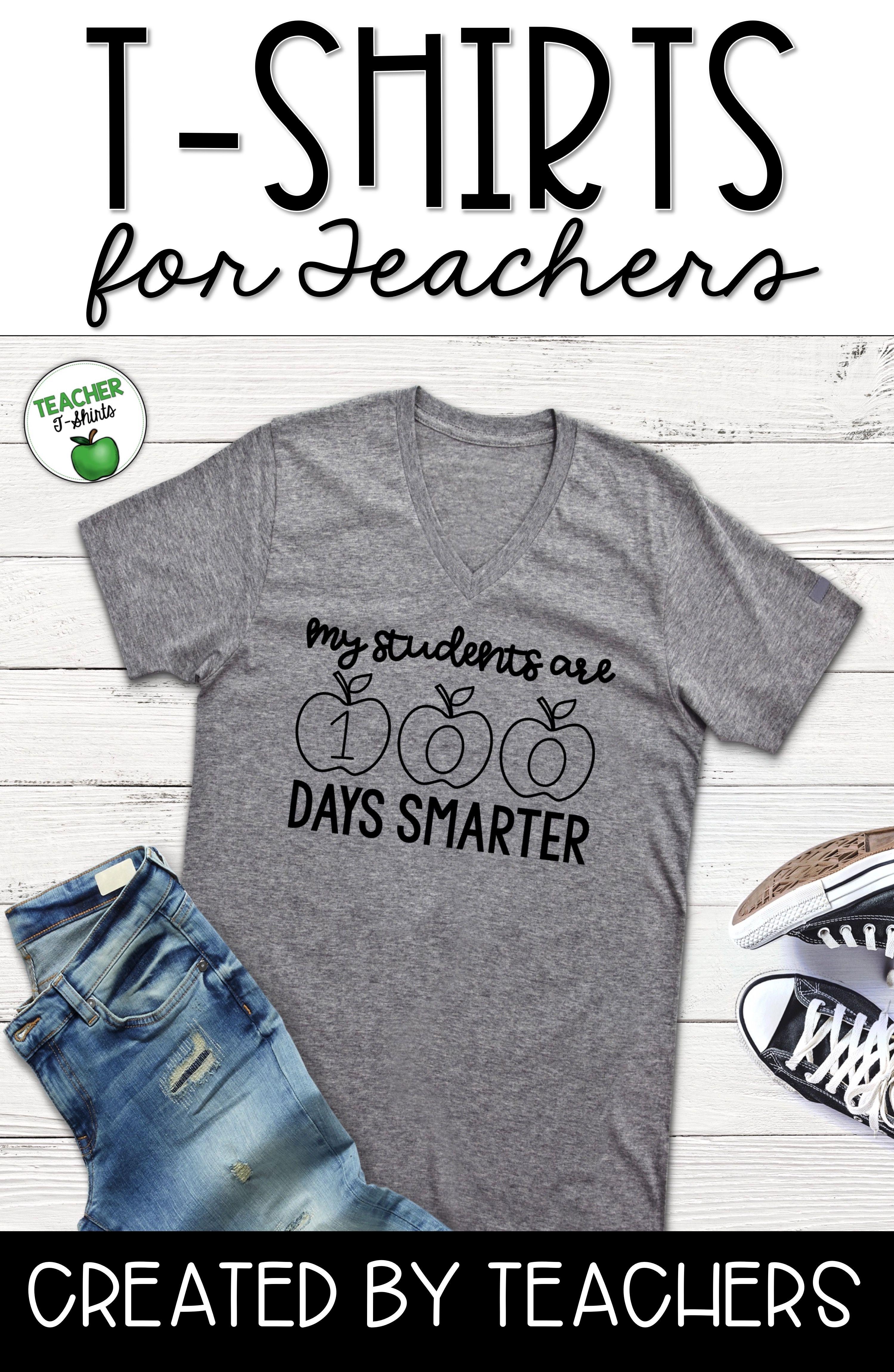 aa98e5cab Funny Tee Shirts For Teachers - DREAMWORKS