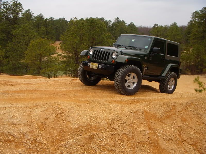 35 S With Stock Wheels Post Em Here Page 6 Jeep Jk Jeep Jeep Wheels