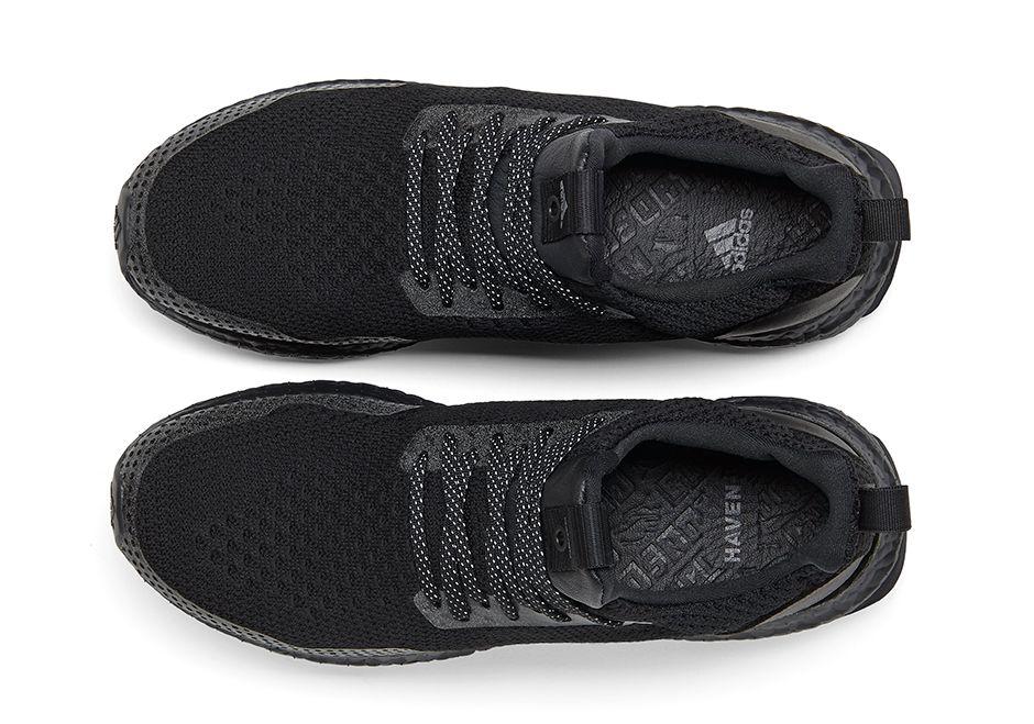 No Adidas ultra Boost Triple negro fecha de lanzamiento de zapatos