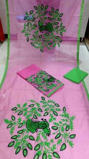 9449a99515 Kota aari work top cotton bottom Kota aari work dupatta Rs.695   Buy ...