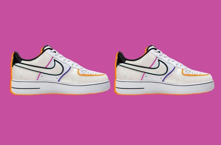 diseño popular buscar oficial ajuste clásico Nike lanza tres modelos inspirados en el Día de los Muertos | Nike ...