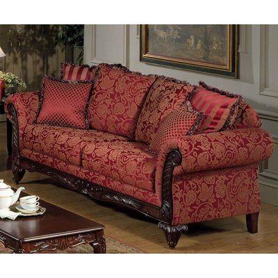 Best Astoria Grand Bearer Sofa Sofa Upholstery Victorian 400 x 300