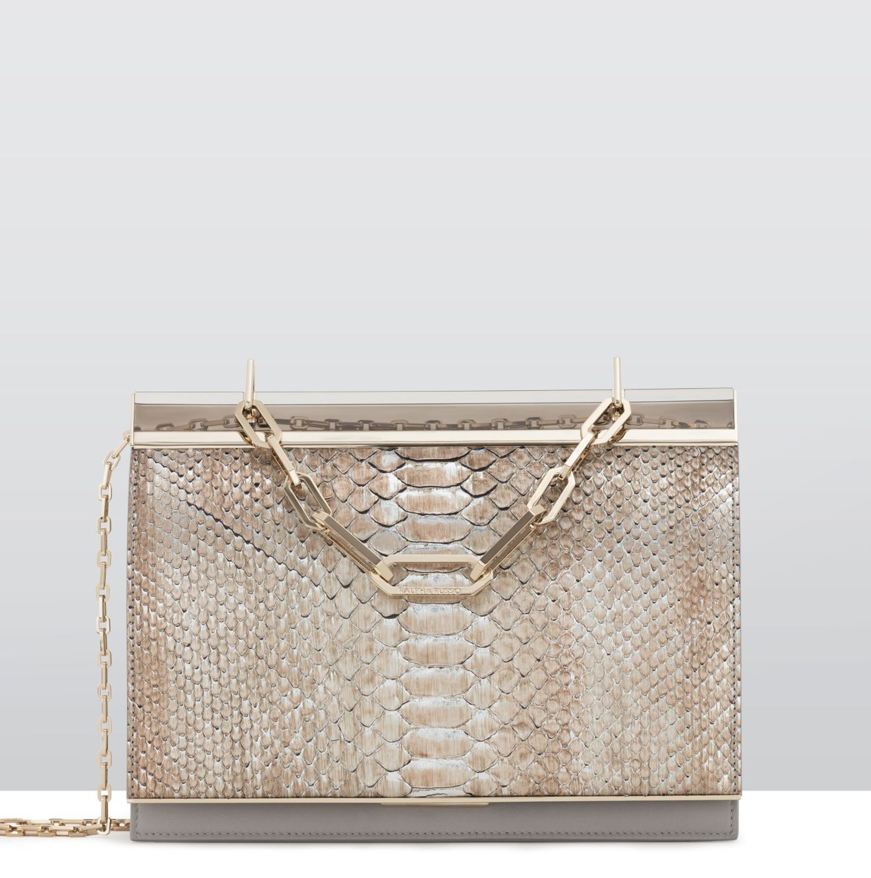 ralph and russo empire bag