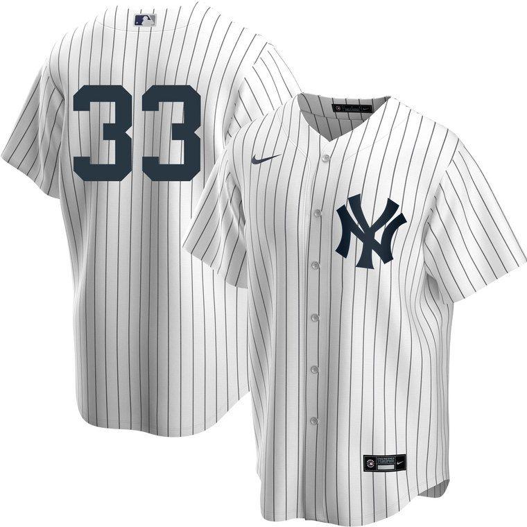 Men S New York Yankees J A Happ Nike Home Player Jersey In 2020 New York Yankees Baseball New York Yankees Yankees Baseball