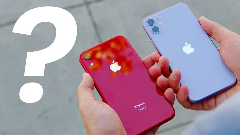 Iphone 11 Vs Iphone Xr Don T Make A Mistake Youtube Iphone Iphone 11 Hd Phone Wallpapers