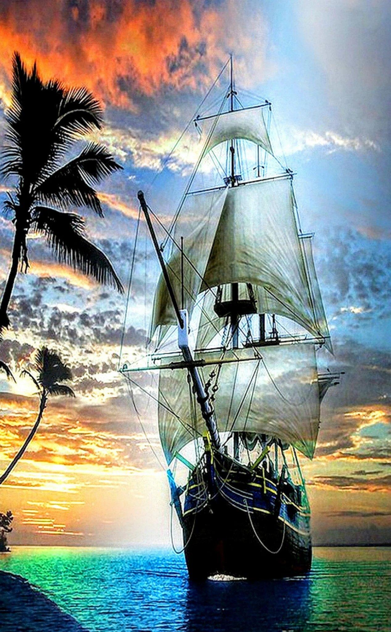 Картинки для аватарки корабли
