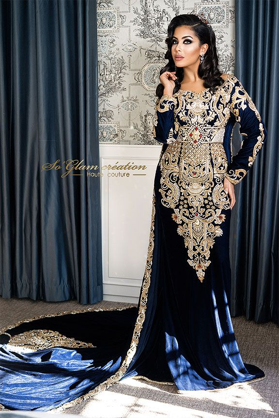 Location robe de soiree traditionnelle